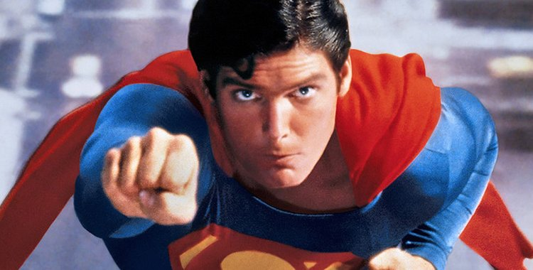 #09 - Superman (1978)